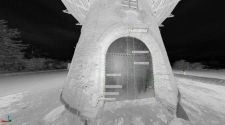 Wolfram-Reinhardt_Vermessung_3D-Punktwolke_Laserscanning_Duisburg_NRW_ÖbVI_Muehle_1